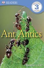 Ant Antics af Deborah Lock