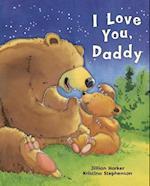 I Love You Daddy (I Love…)