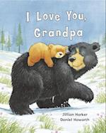 I Love You, Grandpa (I Love…)