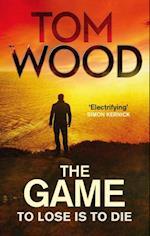 Game af Tom Wood