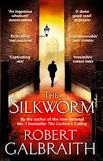 Silkworm (Cormoran Strike)