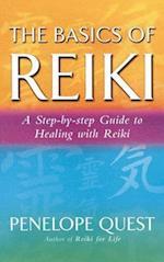 Basics Of Reiki