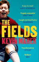 Fields af Kevin Maher