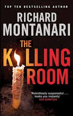 Killing Room (Byrne and Balzano)