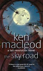 Sky Road af Ken MacLeod