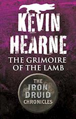 Grimoire of the Lamb (The Iron Druid Chronicles)