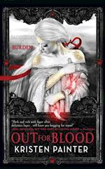 Out for Blood (House of Comarre)