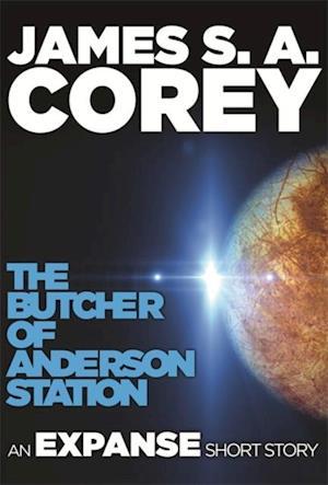 Butcher of Anderson Station af James S A Corey