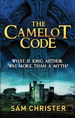 Camelot Code af Sam Christer