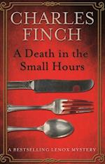 Death in the Small Hours af Charles Finch