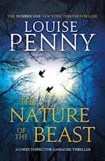 Nature of the Beast af Louise Penny