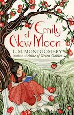 Emily of New Moon (Emily Trilogy)