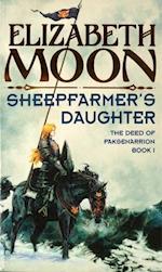 Sheepfarmer's Daughter af Elizabeth Moon