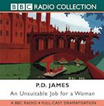 Unsuitable Job for a Woman, An