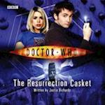 Doctor Who: The Resurrection Casket