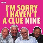 I'm Sorry I Haven't a Clue 09
