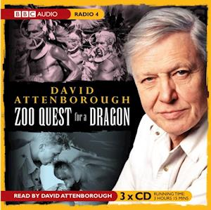 David Attenborough: Zoo Quest For A Dragon