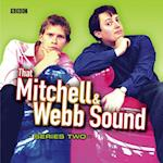 That Mitchell and Webb Sound: Series 2