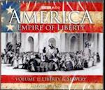 America Empire Of Liberty af David Reynolds