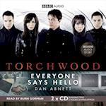 Torchwood  Everyone Says Hello