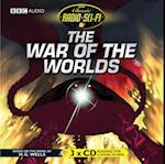 Classic Radio Sci-fi: The War of the Worlds