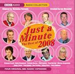 Just A Minute: The Best Of 2008