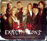Bleak Expectations af Mark Evans