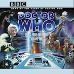 Doctor Who: Tales from the Tardis Vol 1