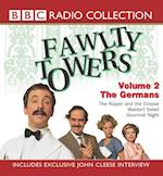 Fawlty Towers Vol 2