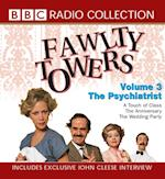 Fawlty Towers Vol 3