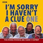 I'm Sorry I Haven't a Clue 01