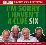 I'm Sorry I Haven't a Clue 06 (Im Sorry I Havent a Clue)