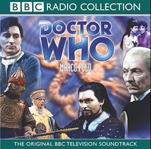 Doctor Who: Marco Polo af John Lucarotti