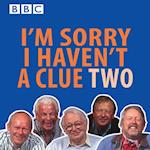 I'm Sorry I Haven't a Clue 02