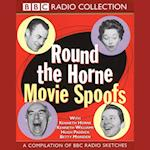 Round the Horne: Movie Spoofs