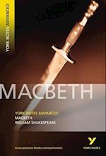 YNA Macbeth (York Notes Advanced)