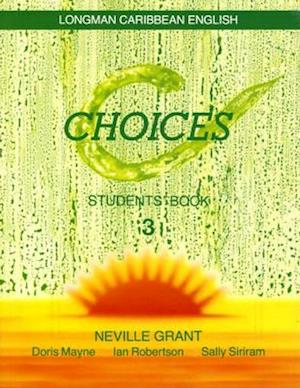 Choices Students' Book 3 - for Trinidad