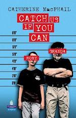 Catch Us If You Can hardcover educational edition