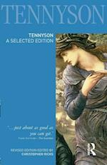 Tennyson af Alfred Tennyson, Christopher Ricks
