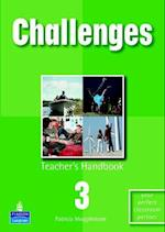 Challenges Teacher's Handbook 3 (Challenges)