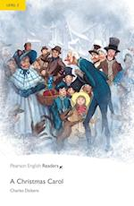 Level 2: A Christmas Carol (Penguin Readers Simplified Text)