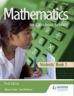 Maths for Caribbean Schools: New Edition 1 af Althea Foster
