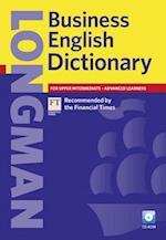 Longman Business English Dictionary (Other Dictionaries)