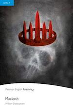 Level 4: Macbeth (Penguin Readers)