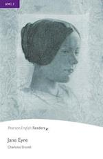 Level 5: Jane Eyre (Penguin Readers Simplified Text)