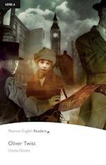 Level 6: Oliver Twist (Penguin Readers)