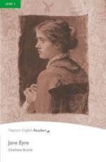 Level 3: Jane Eyre (Penguin Readers (graded Readers))