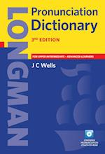 Longman Pronunciation Dictionary Paper and CD-ROM Pack 3rd Edition af J C Wells, John Wells