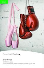 Level 3: Billy Elliot (Penguin Readers Simplified Text)