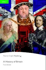 A History of Britain (Penguin Readers, Level 3)
